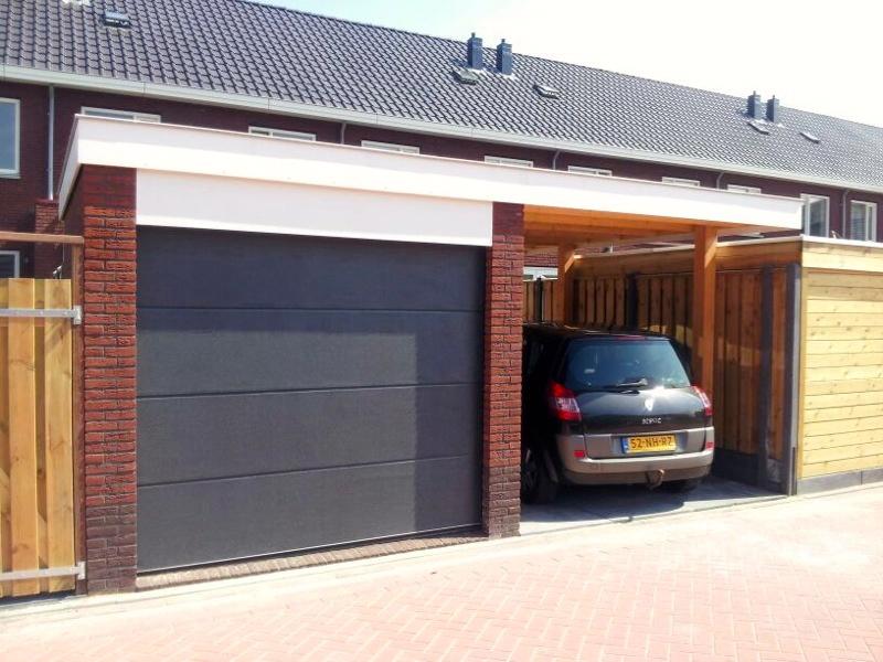 garagepoorten limburg gpl flat. Black Bedroom Furniture Sets. Home Design Ideas